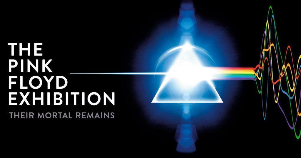 The Pink Floyd Exhibition: Their Mortal Remains llega a Madrid